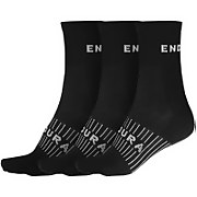 Coolmax® Race Sock (Triple Pack)