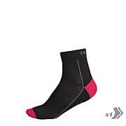 Women's BaaBaa Merino Winter Sock - Pink