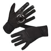 MT500 Freezing Point Waterproof Glove - Black