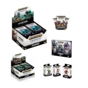 Warhammer Age of Sigmar Deluxe Trading Card Game Mega Bundle (Part II)