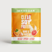 Clear Sojaprotein