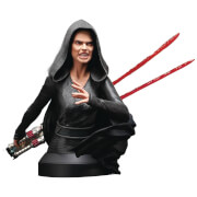 Gentle Giant Star Wars The Rise Of Skywalker Evil Rey 1/6 Scale Bust (NYCC 2021 Exclusive)