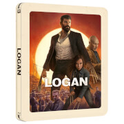 Logan - Steelbook Lenticulaire - Exclusivité Zavvi