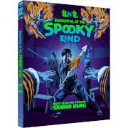 Encounter of the Spooky Kind [GUI DA GUI] (Eureka Classics)