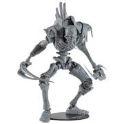 McFarlane Warhammer 40K Necron Flayed One 7 Inch Action Figure