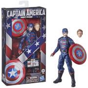 Figurine Captain America : John F. Walker - Hasbro Marvel Legends Series