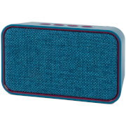 Encore Wds 58 Bt Fabric Speaker Teal