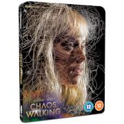 Chaos Walking - Edición limitada en Steelbook 4K Ultra HD (Incluye Blu-ray)