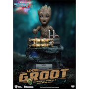 Beast Kingdom Guardians of the Galaxy 2 Life-Size Statue Baby Groot 32 cm