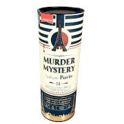 Murder Mystery In ParisGame