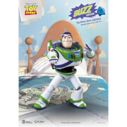 Beast Kingdom Toy Story Dynamic 8ction Heroes Figure - Buzz Lightyear