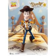 Beast Kingdom Toy Story Dynamic 8ction Heroes Figure - Woody