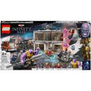 LEGO® Marvel Avengers: Endgame Final Battle (76192)