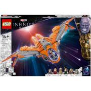 LEGO® Marvel The Guardians' Ship (76193)