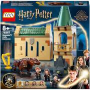 LEGO Harry Potter Fluffy Encounter Toy (76387)