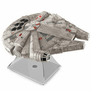 Star Wars Millenium Falcon Bluetooth Speaker