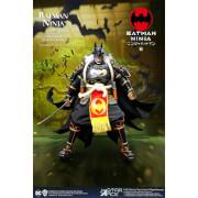 Star Ace Batman Ninja My Favourite Movie 1/6 Scale Collectible Action Figure - Batman (Samurai Version)