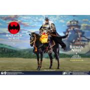 Star Ace Batman Ninja My Favourite Movie 1/6 Scale Collectible Action Figure - Batman (Samurai Version) With Horse