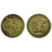 Rocky - Limited Edition Coin
