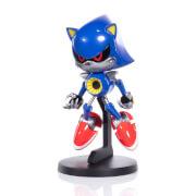 First 4 Figures - Sonic The Hedgehog Metal Sonic PVC Figure