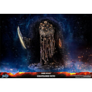First 4 Figures - Dark Souls Gravelord Nito Resin Figure