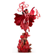 Iron Studios Marvel Comics BDS Art Scale Statue 1/10 Scarlet Witch 35 cm