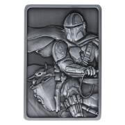 Mandalorian Limited Edition Ingot - Precious Cargo