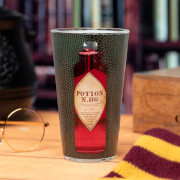 Harry Potter Potion Glass