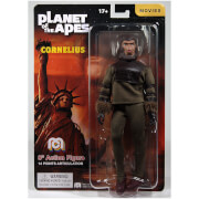Mego 8 Inch Planet of the Apes Cornelius Action Figure