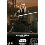 Hot Toys Star Wars The Mandalorian Action Figure 1/6 Ahsoka Tano 29 cm