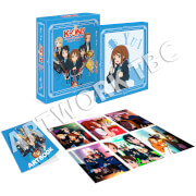 K-ON! Complete Collection (incl. Season 1, Season 2 and K-On! The Movie)