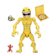 NECA Teenage Mutant Ninja Turtles Pizza Monster Ultimate 7 Inch Figure TMNT