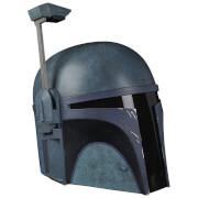 Hasbro Star Wars The Black Series Mandalorian Death Watch Premium Electronic Helmet