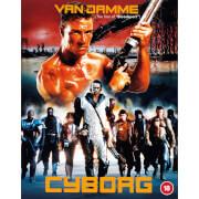 Cyborg - Limited Edition
