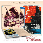 The Violent Professionals - Deluxe Collector's Edition