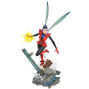 Diamond Select Marvel Gallery PVC Figure - Comic Wasp
