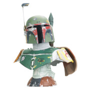 Diamond Select Star Wars Legends In 3D 1/2 Scale Bust - Boba Fett (The Empire Strikes Back Version)