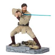 Gentle Giant Star Wars Milestones Statue - Obi-Wan Kenobi