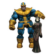 Diamond Select Marvel Select Thanos Action Figure