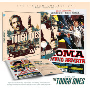 The Tough Ones - Deluxe Collector's Edition