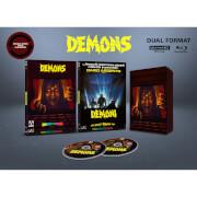 Demons - 4K Ultra HD (Includes Blu-ray)