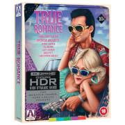 True Romance - 4K Ultra HD - Édition Limitée
