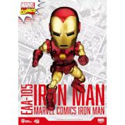 Beast Kingdom Marvel Comics Egg Attack Action Figure - Classic Iron Man