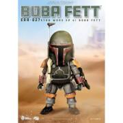Beast Kingdom Return Of The Jedi Egg Attack Action Figure - Boba Fett
