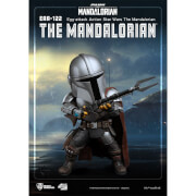 Beast Kingdom The Mandalorian Egg Attack Action Figure - The Mandalorian