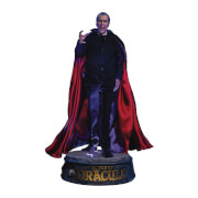 Star Ace Scars Of Dracula Superb 1/4 Scale Statue - Count Dracula 2.0