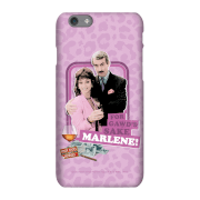 Only Fools And Horses For Gawd's Sake Marlene! Phone Case for iPhone and Android
