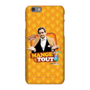 Only Fools And Horses Mange Tout Phone Case for iPhone and Android