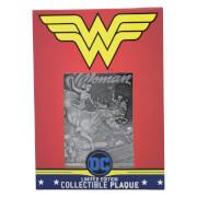 DUST DC Comics Limited Edition Wonder Woman Ingot