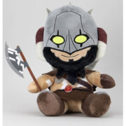 Kidrobot Magic: The Gathering Phunny Plush - Garruk Wildspeaker